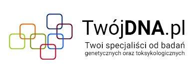Logo Twoj DNA